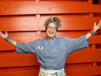 Susan Feniger, Top Chef Masters Season 2