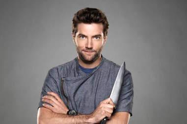 Marcel Vigneron, Top Chef Season 2, Top Chef All-Stars Season 8
