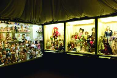 Musée de la Poupée Museum of Dolls Paris