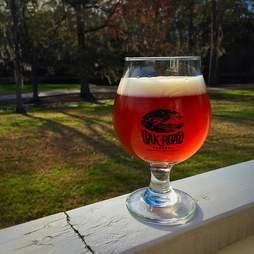 oak road brewery charleston beer