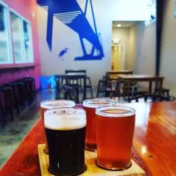 cooper river brewery beers charleston