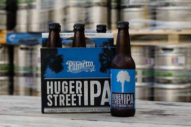 palmetto brewing charleston six pack of beer