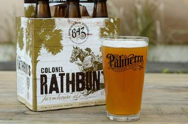 palmetto brewing rathbun ale charleston