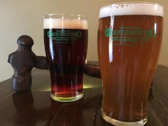 tradesman brewing charleston beers
