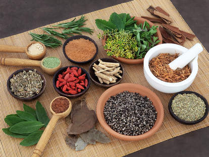 herbs and spices, herbs, spices, herbal health