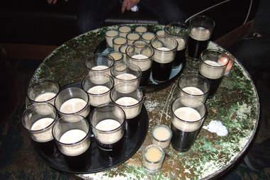 Irish Car Bombs