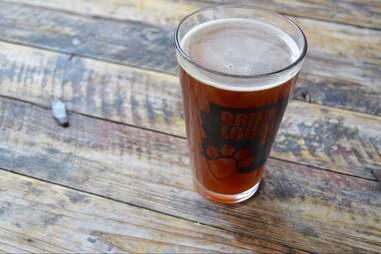 uncle bear's brown sugar ale phoenix bar