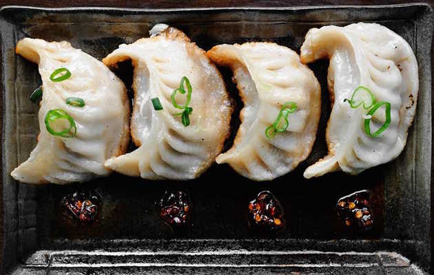 Trying the City's Most Delicious Dumplings Without a Car