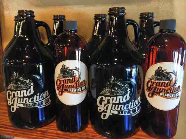 grand junction beer brewery indianapolis