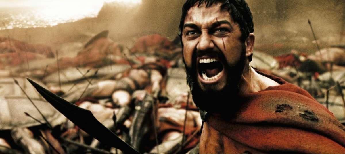 Zack Snyder's 300 Is the Most Influential 2000s Movie - Thrillist