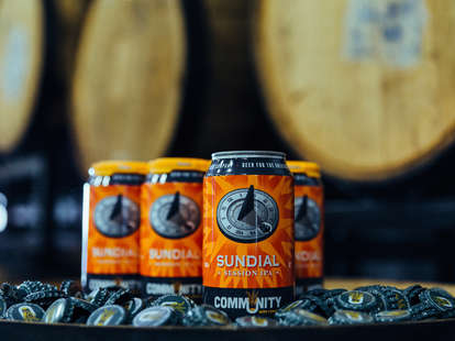 Community Beer Company, Sundial Session IPA
