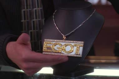EGOT 30 rock