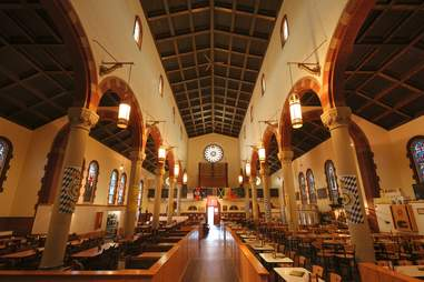 church brew works in pittsburgh, Pennsylvania