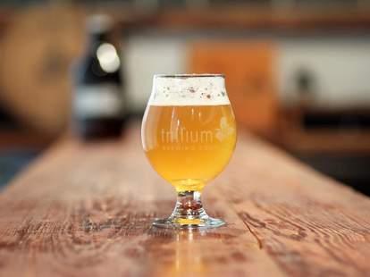 trillum brewing company boston massachusetts