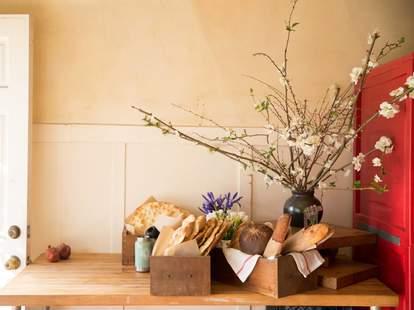 Marla Bakery, bread