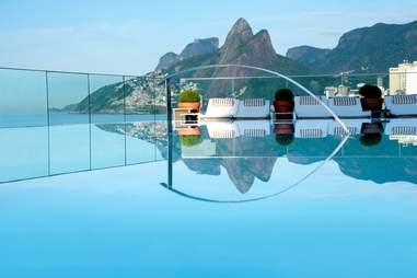 Faesano Rio Pool