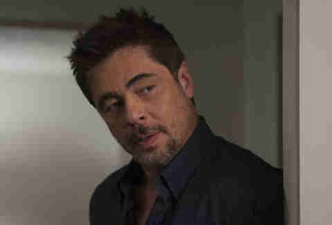 benicio del toro stars in star wars episode 8