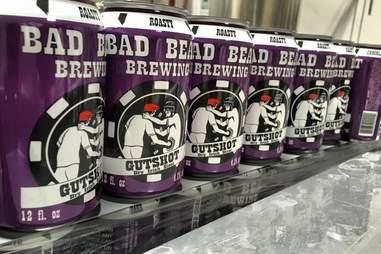 Bad Beat Brewing Gutshot
