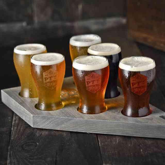 The Best Beers to Drink in Las Vegas This Spring
