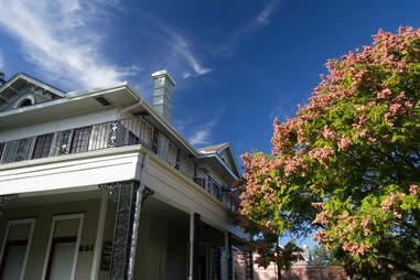 Houston Historic District