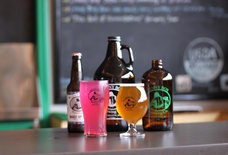 The Charlotte Beers You Need to Be Drinking This Spring