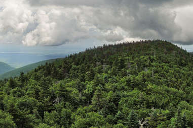 Devil's Path, Catskill Mountains, Upstate New York Mountains