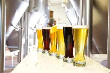 Ellis Island Red Irish Ale