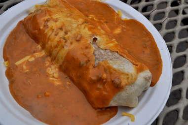 chubby's burrito denver colorado