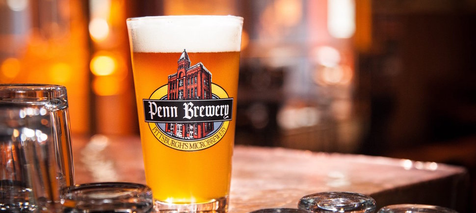 The Best Spring Beers You Can Find in Pittsburgh