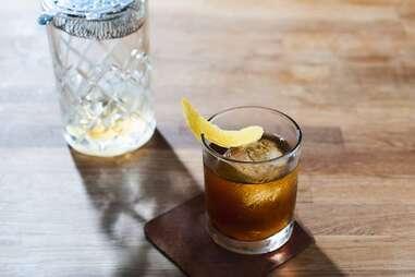 southside spirit house san francisco cocktail