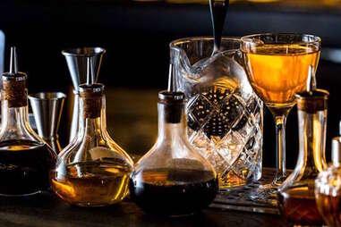 dirty habit whiskey bar san francisco