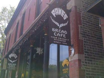 panes bread cafe chicago