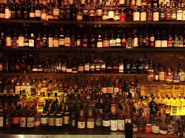 nihon whiskey lounge san francisco