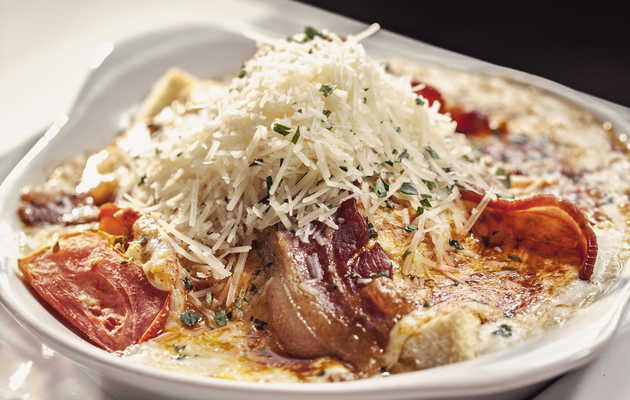 Where to Get the Best Hot Brown in Louisville