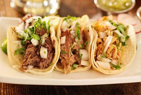 beef carnitas with beer