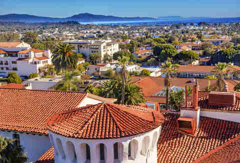 santa barbara buildings