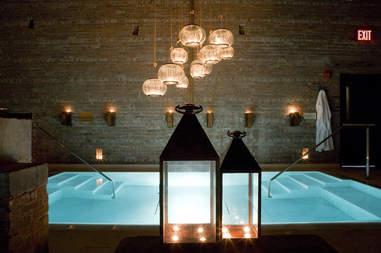 Aire Ancient Baths, New York Spa