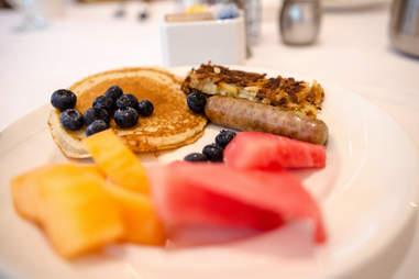 Las vegas breakfast