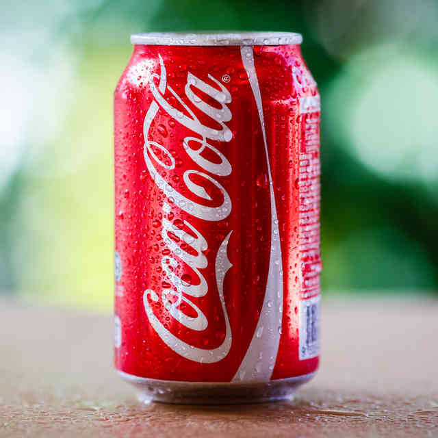 11 Things You Didn\'t Know About Coca-Cola