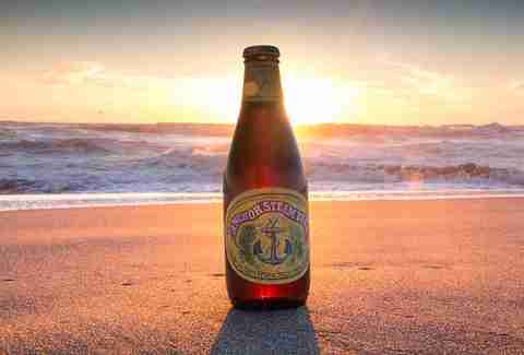 Anchor Brewing Co.