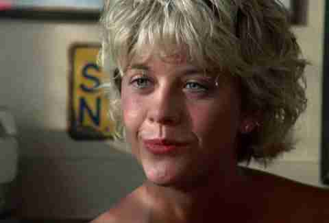 meg ryan in top gun