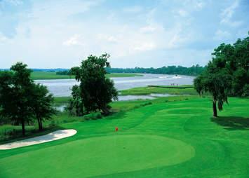 The Links at Stono Ferry, Charleston Golf Courses