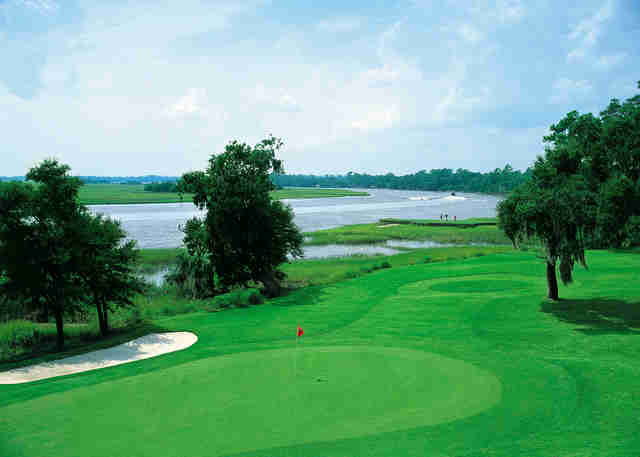 The Links at Stono Ferry, Charleston Golf Courses