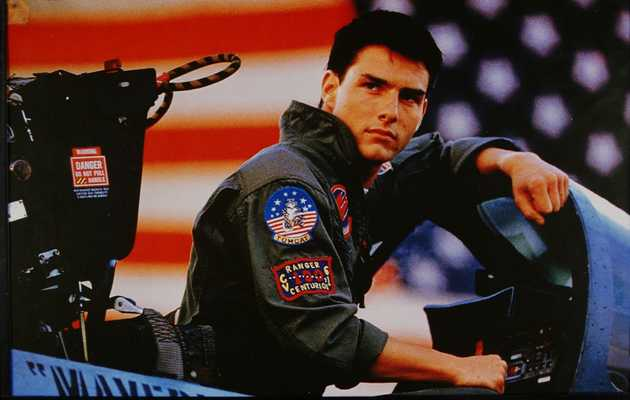 30 Years Later, We Feel the Need... the Need to Revisit 'Top Gun'