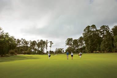 May River Golf Club at Palmetto Bluff, Charleston Golf Courses