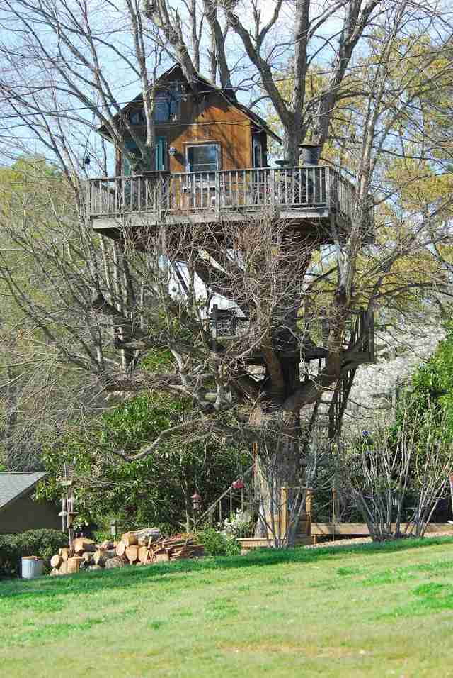 Unusual places to stay in memphis tn