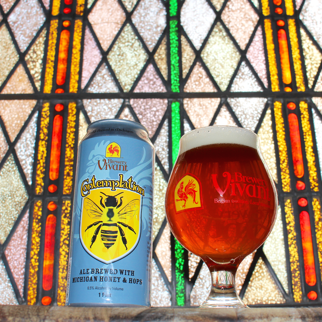 The Best Spring Beers You Can Find in Michigan
