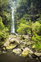 erskine water falls australia