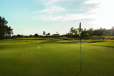 RiverTowne Country Club, Charleston golf