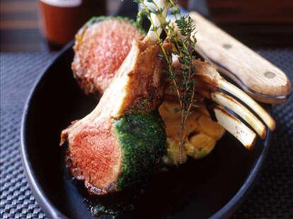 Steak at BLT Prime NYC